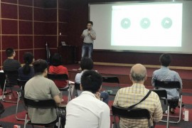 超级ip广州易窝孵化器淘宝公开课